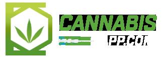 Cannabis App - Don't think just let it flow!